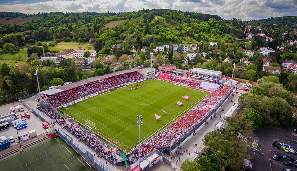 Stadion Würzburger Kickers