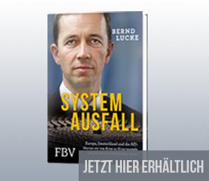 Bernd Lucke - Systemausfall